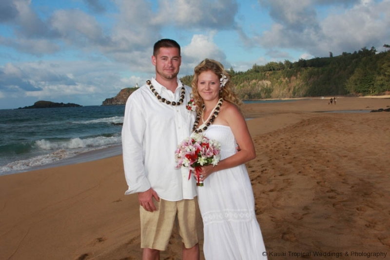 Beach Weddings Kauai destination reception kauai destination wedding