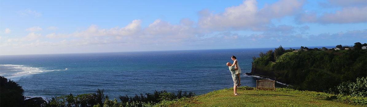 Wedding Locations Kauai Weddings